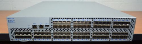 Brocade EMC DS-5300B 5300 80 Port Active 8Gb FC Switch EM-5320-0008 BR-5320